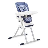 Joie Mimzy 360 0+ High Chair - Denim