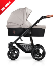 Venicci® Gusto 3in1 Travel System  - Cream