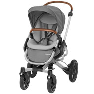 Maxi-Cosi Nova - Sparkling Grey 4 Wheel