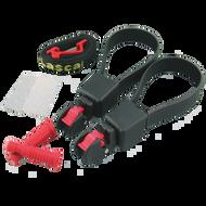 Lascal Buggyboard Connectors