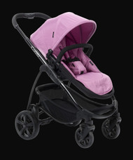Icandy Strawberry2 + Chassis + Seat Unit + Carrycot + Carseat Adoptors + Rain Covers + Flavour Pack