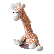 Nimans Gerry The Giraffe Sleepybobo