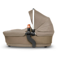 Silver Cross Wave Carrycot - Linen