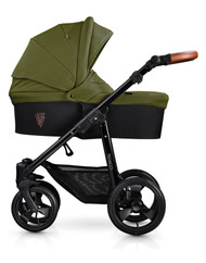 Venicci® Gusto 3in1 Travel System  - Green