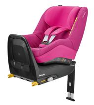 Maxi-Cosi 2wayPearl Car Seat - Frequency Pink