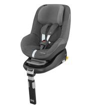 Maxi-Cosi Pearl Car Seat - Sparkling Grey