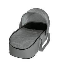 Maxi Cosi Laika Soft Carrycot - Nomad Grey