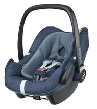 Maxi-Cosi Pebble Plus Car Seat - Nomad Blue