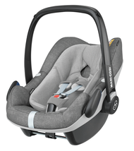 Maxi-Cosi Pebble Plus Car Seat - Nomad Grey