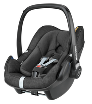 Maxi-Cosi Pebble Plus Car Seat - Nomad Black