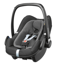 Maxi-Cosi Pebble Plus Car Seat - Black Diamond