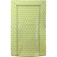 East Coast Diamonds Changing Mat - Lime