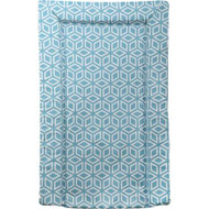East Coast Diamonds Changing Mat - Turquoise