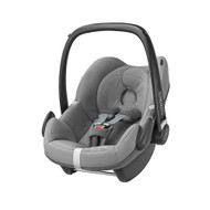 Maxi-Cosi Pebble Car Seat - Concrete Grey