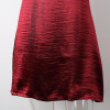 SLIP DRESS RED - PALACEOFCHIC