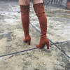 OVERIT BOOTS OVER THE KNEE - PALACEOFCHIC