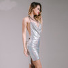 SHOW MY BODY SEQUIN DRESS kendall jenner - PALACEOFCHIC