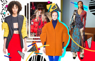 NYFW: the new Fall Winter 2017-2018 trends