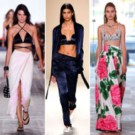 Spring summer 2017 trends: the fashion trends you need to know
