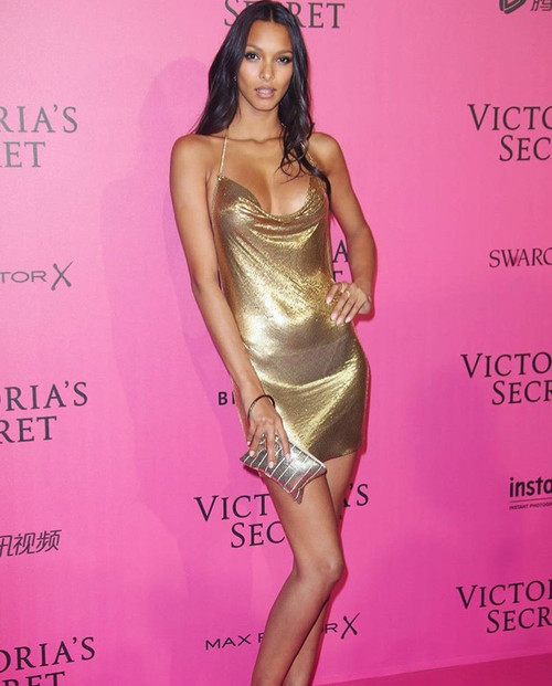 SHOW MY BODY SEQUIN DRESS kendall jenner victorian secret - PALACEOFCHIC