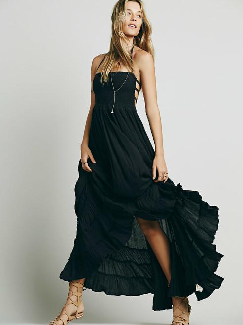 BOHO DRESS - PALACEOFCHIC