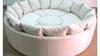 3/4 Circular Round Sofa 100″