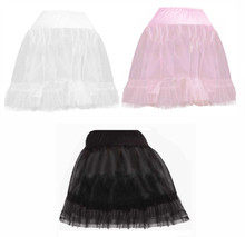 Crinoline Budget Adults One Size Fits Most Small to XL