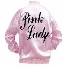 Pink Lady Jacket Youth Budget