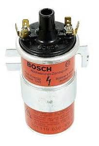 Bosch Red Performance Coil