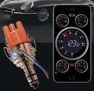 TUNE + Mga Mgb Triumph Austin Mini etc Bluetooth