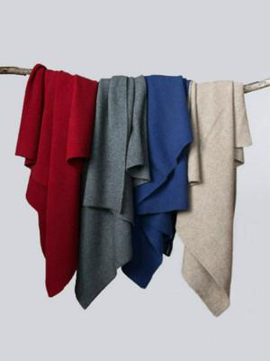 Luxury Possum Merino Wool Knee Rugs by possumdown