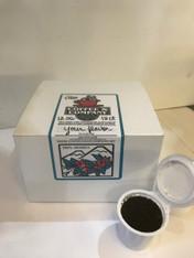 J-Cup Almond Joy