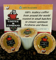 K-Cup Holiday Traditions