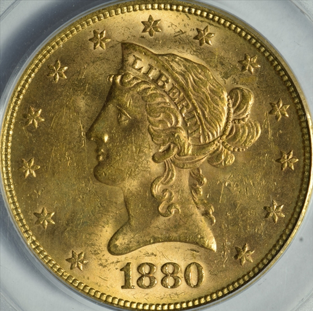 $10 Liberty Gold Coin
