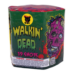 Walkin' Dead Repeater