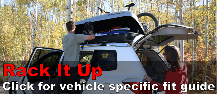 roof rack fit guides
