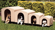Highland Portable Hound House