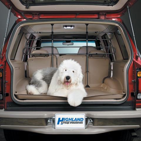 Portable Pet Universal Pet Barrier