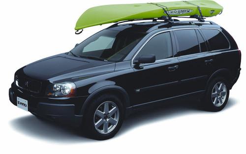 Inno kayak cradle roof rack