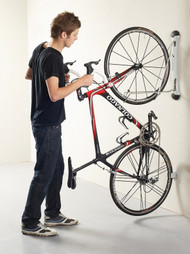 Steady Rack Bike Storage Rack