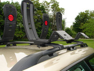 Malone Auto Loader kayak rack