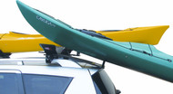 Malone Sea Wing Stinger load assist kayak rack