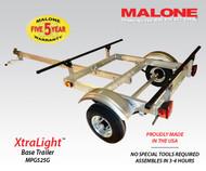 Malone Xtra Light Sport Trailer
