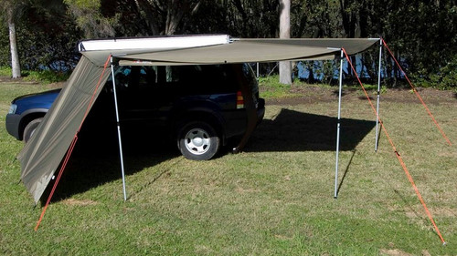 Rhino Rack FoxWing Awning Extension