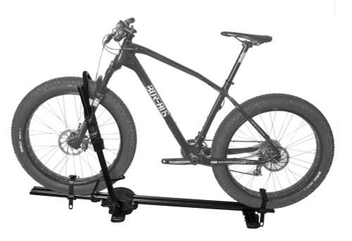 Rocky Mounts Tomahawk Bike Rack