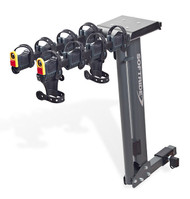 SoftRide Dura 4 bike hitch rack