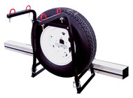 Swagman RV Spare Tire Bike Rack