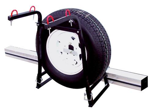 Swagman RV Spare Tire Bike Rack