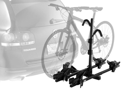 Thule Double Track 2 Bike Hitch Rack