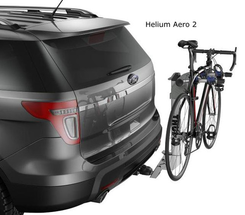 Thule Helium Aero 2 Bike Hitch Rack